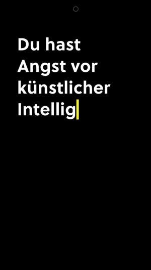 Kampagne: Fürchtet euch nicht - 2erPack - Dubb Berlin - Angsthase