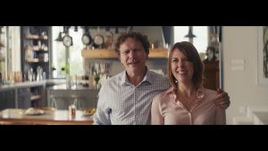 Kampagne: Die Gebietsbenachrichtigung im Volkswagen Golf