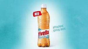 Kampagne: Rivella Refresh