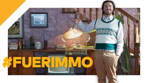 Kampagne: Hör auf deine innere Stimmo! #fuerimmo | Vollversion | immowelt.de