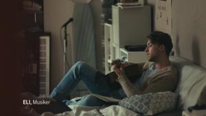 Kampagne: ELI's Traum wird wahr – im besten Telekom Netz (Online-Version)