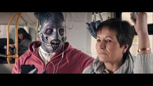 Kampagne: Babbel presents: An alien abroad. 2mn Director's cut