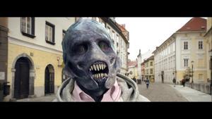 Kampagne: Babbel presents: An alien abroad.