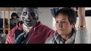 Kampagne: Babbel presents: An alien abroad. Testimonial 30s