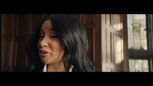 Kampagne: Spotify - Cardi B: Music School