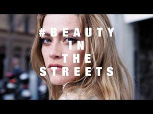 Kampagne: Manhattan Cosmetics #Beautyinthestreets