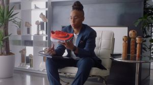 Kampagne: Nike: Shoe Therapy – Meet Dr. Dana Sole