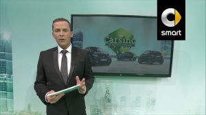 Kampagne: smart electric drive Carsino I The Event