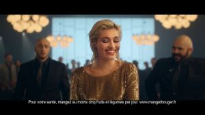 Kampagne: Schweppes - What do you expect ?