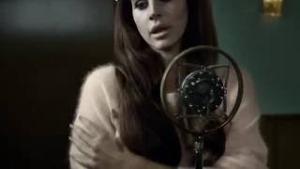 Kampagne: H&M - Blue Velet (Lana del Rey)