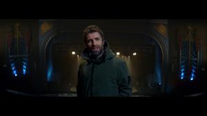 Kampagne: Liam Gallagher   #UnforgettableGig   Full Story   O2 music