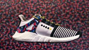 Kampagne: BVG x Adidas Sneaker Casefilm