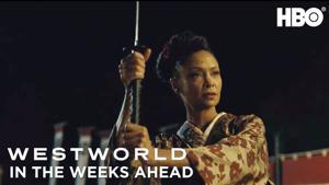 Kampagne: In the Weeks Ahead | Westworld | Season 2
