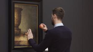 Kampagne: Philips - Probieren Sie einen Meisterwerk-Saft!
