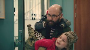 Kampagne: McDonald's - Welcome To Sweden's Most Family Friendly Restaurant