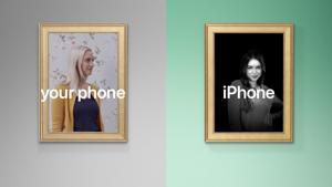 Kampagne: iPhone — Portraits — Apple