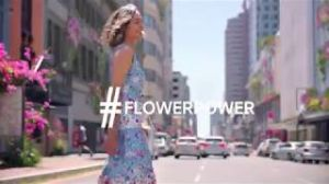 Kampagne: C&A - Bloom in the city