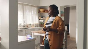 Kampagne: Sonos - The Not-So-Smart Home vs. The Sonos Home