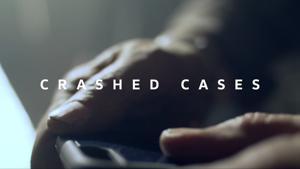 Kampagne: Volkswagen: Crashed Cases