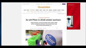 Kampagne: Dekabank Pfizer