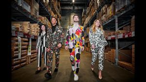 Kampagne: Ikea UK - Three Piece Suits