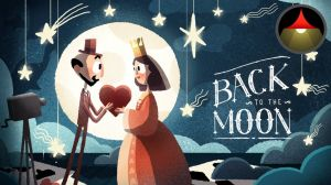 Kampagne: 360 Google Doodles/Spotlight Stories: Back to the Moon