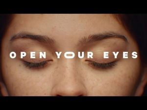 Kampagne: Open Your Eyes | Oculus Go