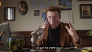 Kampagne: New Zealand - #GetNZontheMap