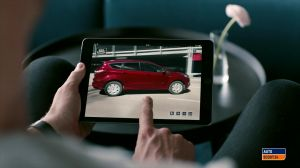 Kampagne: AutoScout360