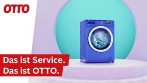 """Kampagne: Otto """"Auswahl mit bestem Service"""" 2018"""