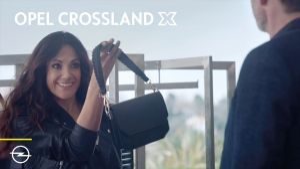 Kampagne: Opel Crossland X: Luggage