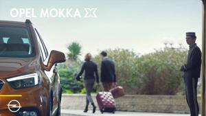 Kampagne: Opel Mokka X: Morning Work Out