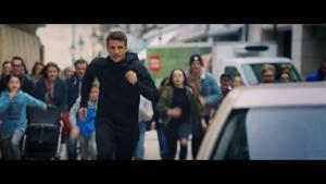 Kampagne: Rewe - Thomas Müller im offiziellen DFB-Sammelalbum 2018