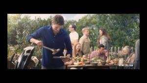 Kampagne: Das REWE Grillfest mit Thomas Müller