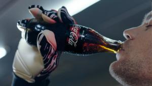 """Kampagne: Coca-Cola – Fußball Weltmeisterschaft 2018 """"Wir erfrischen eure Leidenschaft"""""""