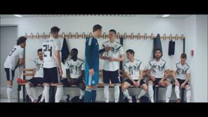 Kampagne: Coca-Cola – Fußball Weltmeisterschaft 2018 – Spieler-Dosen Promotion-Spot