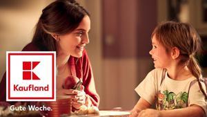 Kampagne: Für die besten Mamas der Welt. - Kaufland (2018)