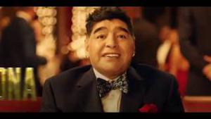 Kampagne: Bwin: Mission: Pokal Maradona