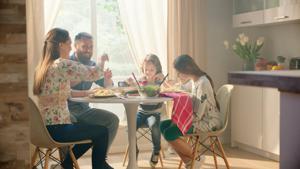 Kampagne: Porta: Zuhausezeit ist die schönste Zeit
