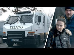 Kampagne: Veltins: Ausnahmezustand in Berlin