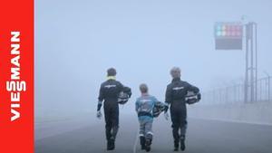 Kampagne: Viessmann: The Next Generation of Motorsport
