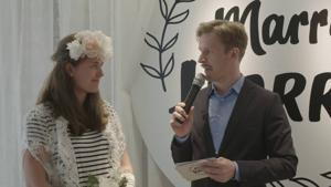 Kampagne: Marry HARRY – das Hochzeitsvideo! #MarryHARRY! - Ikea