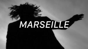 Kampagne: Marseille - Réalisé avec l'iPhone - Apple