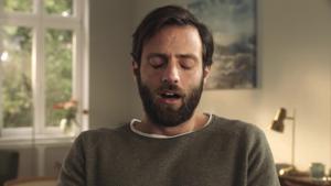 Kampagne: Fuchs - Männertränen