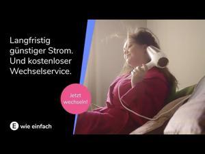 Kampagne: Mach's dir bequem! Bei E WIE EINFACH. (2)