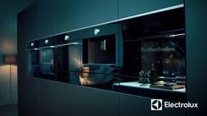 Kampagne: Electrolux Millennium - Design