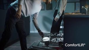 Kampagne: Electrolux Millennium - Spülmaschine