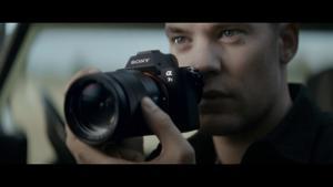 Kampagne: Manuel Neuer und die Sony Alpha 7 – die Vollformat-Kamera