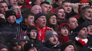 Kampagne: Falken & Liverpool FC - On the Pulse