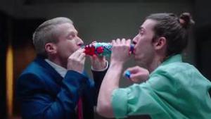 Kampagne: A Refreshingly Honest Oasis Ad - Togetherness